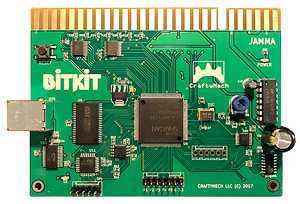 BitKit Arcade FPGA
